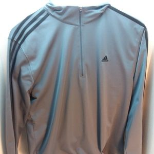 Adidas Climafit Athliesure XL Men's Suit Gray/Blac